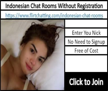 indonesian chat rooms