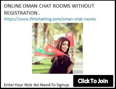oman chat rooms