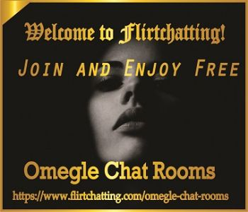 omegle chat rooms