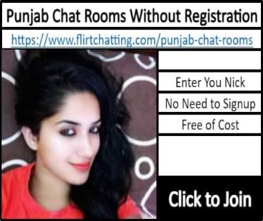 punjab chat rooms