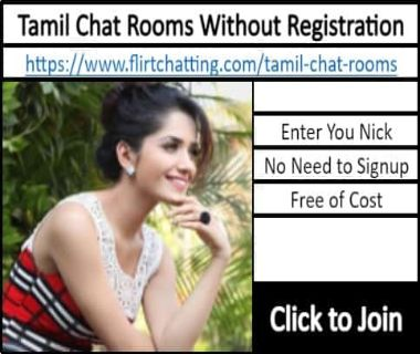tamil chat rooms
