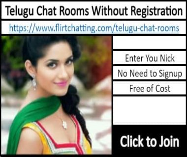 telugu chat rooms