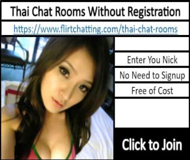 thai chat rooms