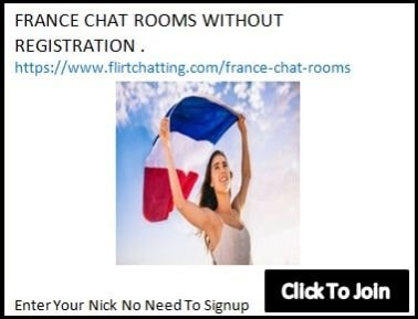 France Chat Room