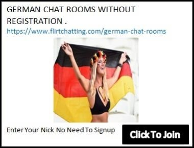 German Chat Room