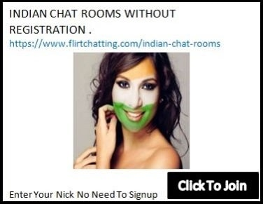 India Chat Room