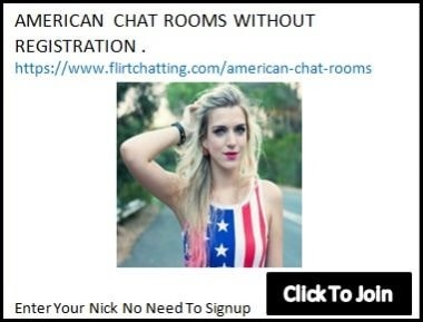 American Chat Room